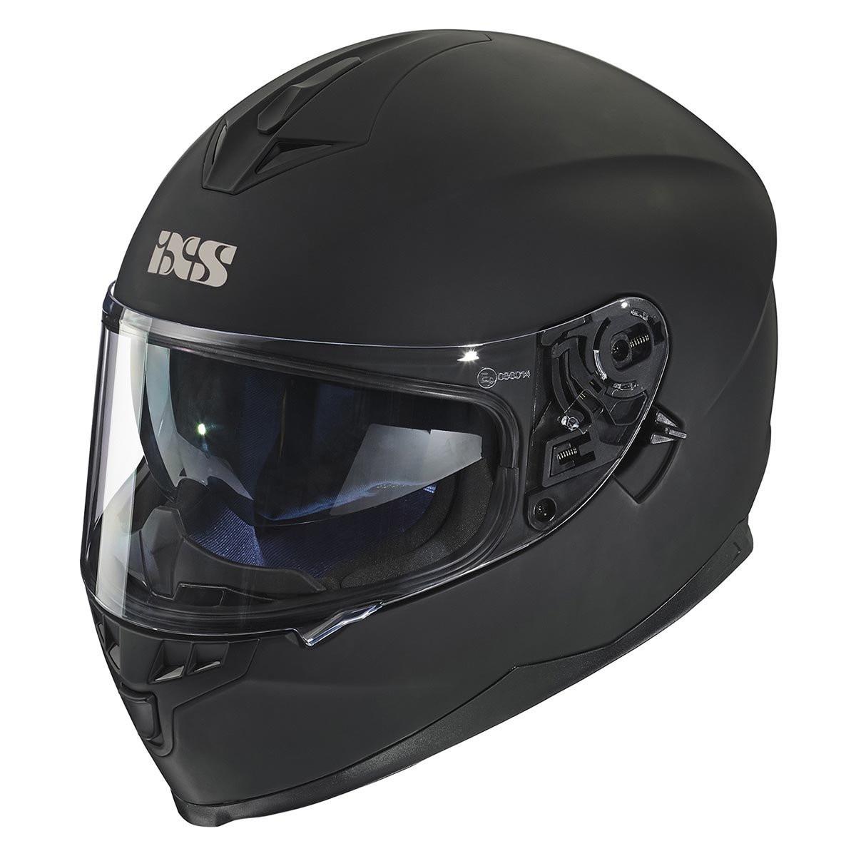 iXS1100 1.0