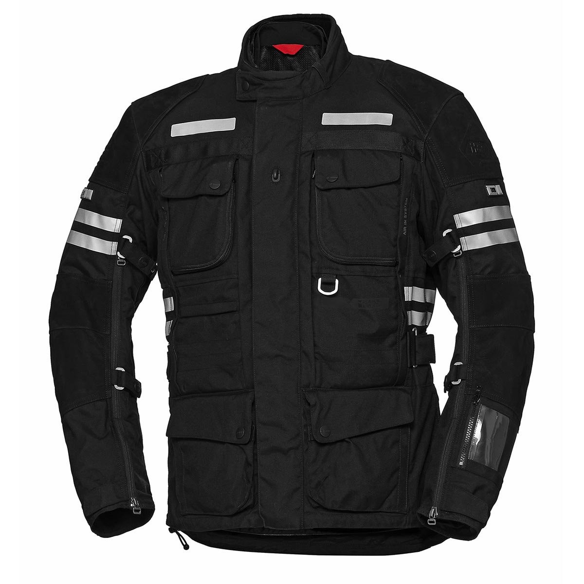 LT MONTEVIDEO-ST JACKET