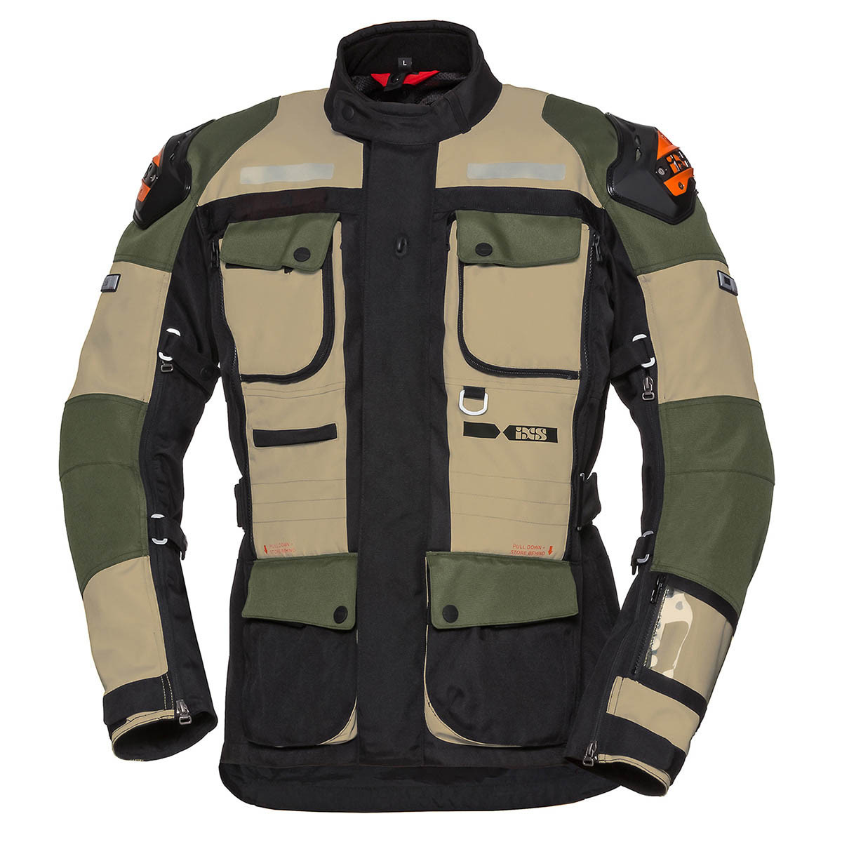 MONTEVIDEO RS1000 JACKET