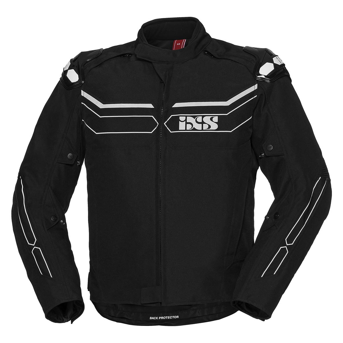 RS-1000-ST JACKET