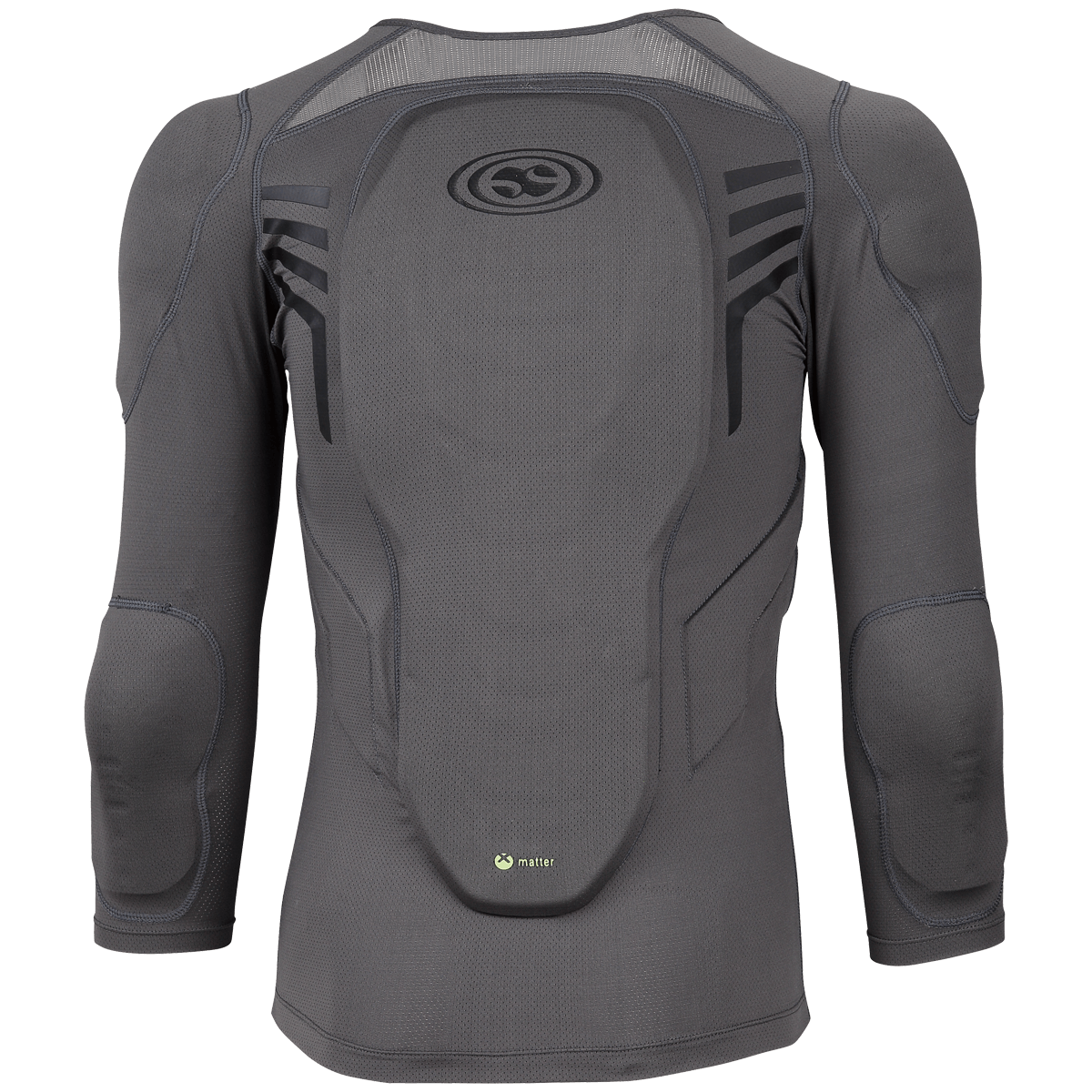 TRIGGER BODY PROTECTOR