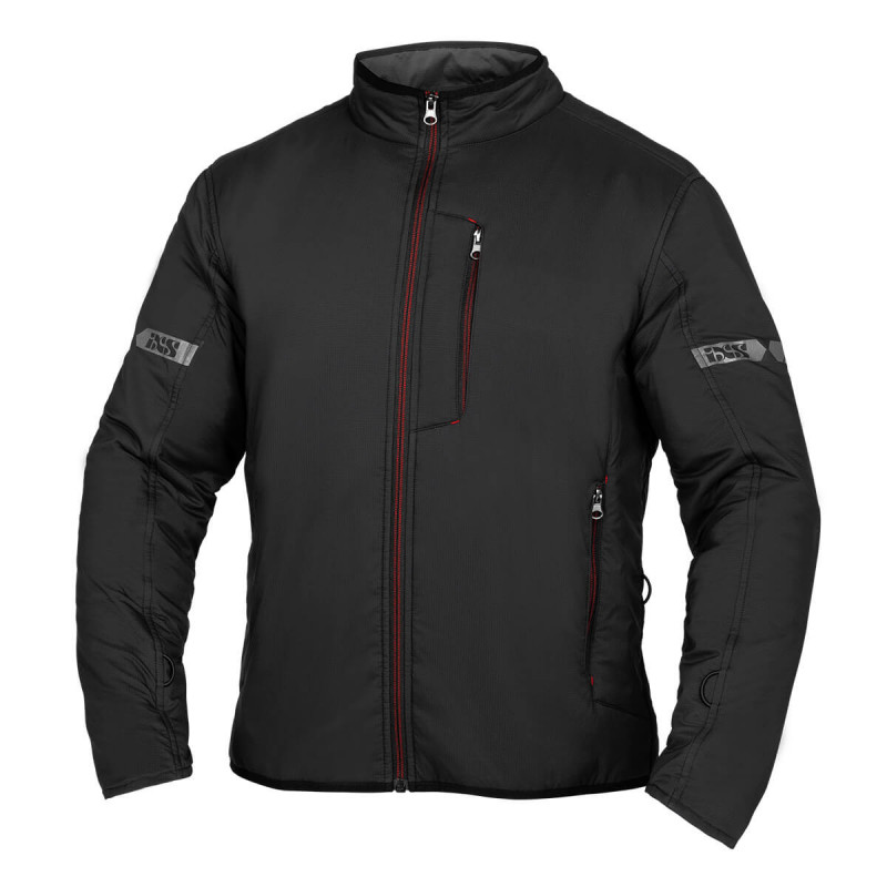 TEAM JACKET THERMO-ZIP 1.0