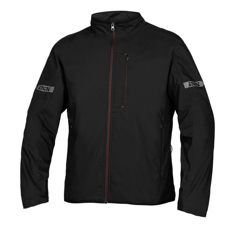 TEAM JACKET MICRO-ZIP 1.0