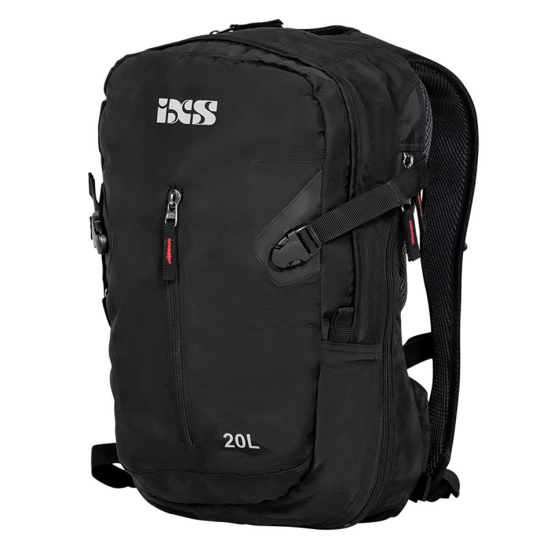 iXS BACKPACK DAY