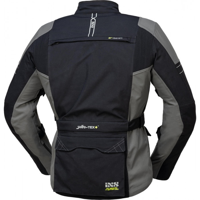 TOUR JACKET LAMINAT-ST-PLUS