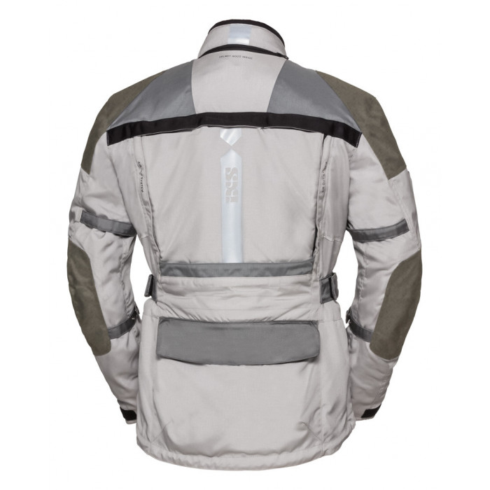 LT MONTEVIDEO-AIR 2.0 JACKET